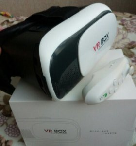 VR BOX 2 оригинпд