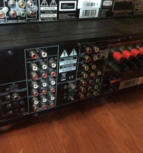 Ресивер pioneer vex-819h