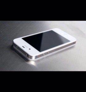 Iphone s4 8g