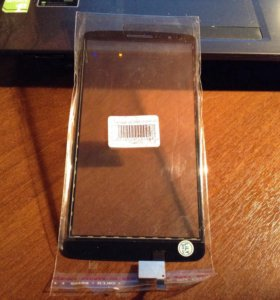 Тачскрис стекло с сенсором LG G3 d855