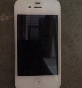 IPhone 4s 16 gb Оригинал