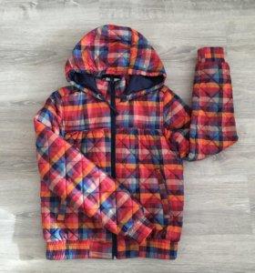 Курточка  42-44р