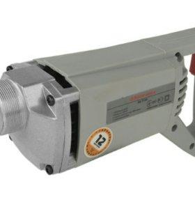 Портативный вибратор для бетона Энергомаш БВ-71101