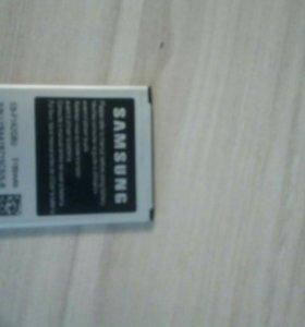 Батарея для Samsung galaxi lll