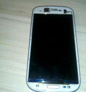 Samsung galaxy Slll