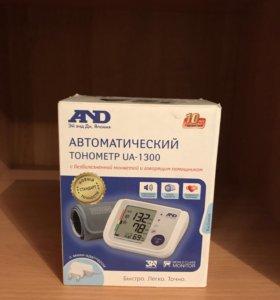 Автоматический тонометр ua-1300