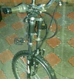 Велосипед Jorex
