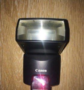 Canon 380 EX