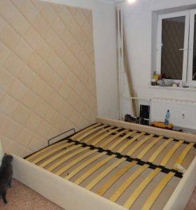 Изголовье для кроватей на заказ