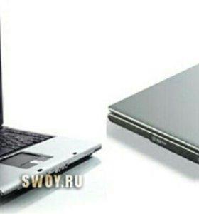 "15,4"" Ноутбук Aser Aspire 5100s BL51"
