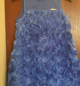 Платья новые нарядные