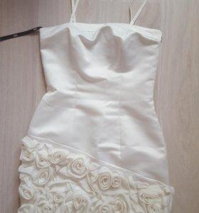Платье коктельное Vera Mont