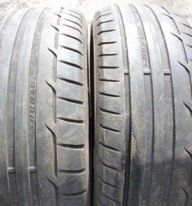 215/55 R17 Dunlop Sport Maxx RT