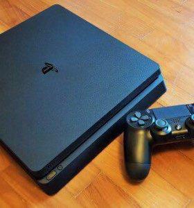 Sony Playstation 4 (Slim 500Gb)