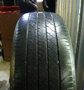 215/55 R17 Dunlop SP Sport 270
