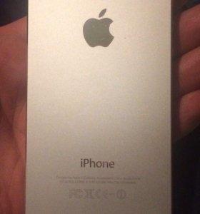Телефон 5 айфон