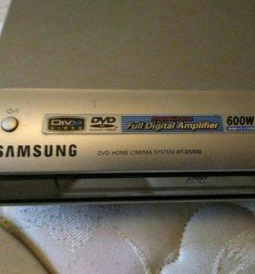 Домашний кинотеатр Samsung HT-DS900