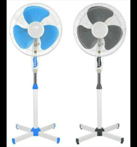Вентиляторы сток