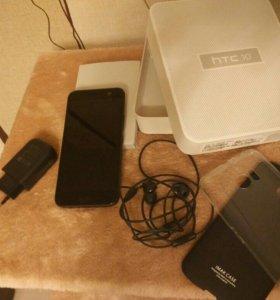 HTC 10 (Grey)
