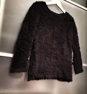 Пуловер 44 размер