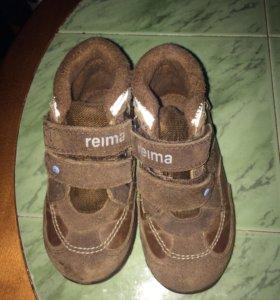 Ботинки рейма бу 25 размер