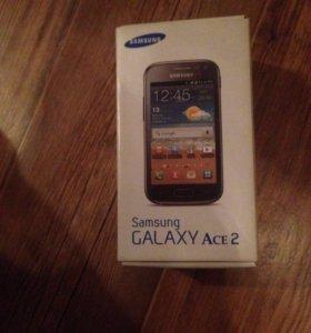 Телефон Samsung galaxy ace2