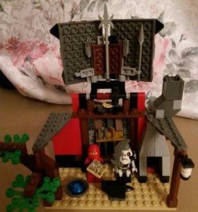 Lego Лего конструктор