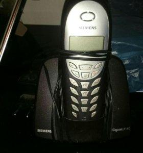 Телефон стационарный Siemens gigaset a140
