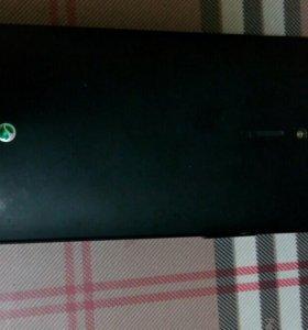 Телефон Sony xperia S