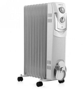 Маслянный радиатор поларис
