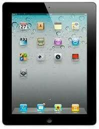 iPad 2 на 16 гб