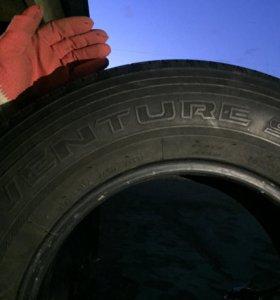Резина 2 колеса