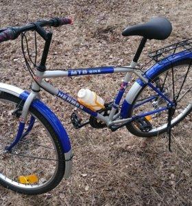 Горный Дорожный Велосипед