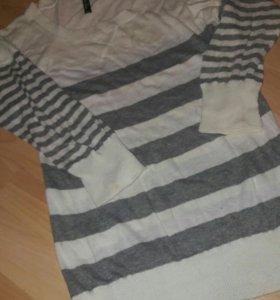 Пуловер свитер