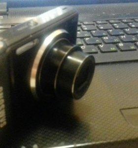 Продам фотоаппарат Samsung ST66