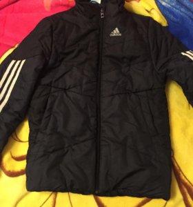 Куртка весенняя(оригинал)