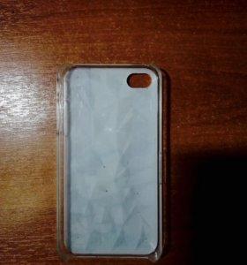 Чехол для iPhona 4/4s