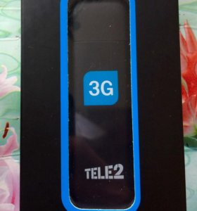Теле2 3G