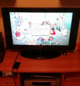 Телевизор samsung  торг умест