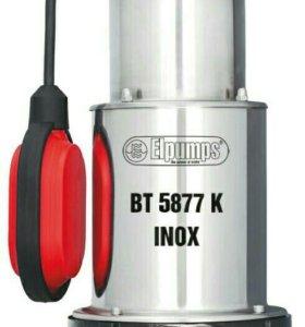 Дренажный насос Elpumps BT5877K INOX