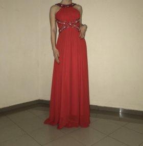 Платье вечернее,размер M‼️
