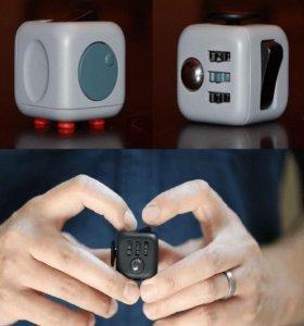 Антистрессовый Fidget Cube