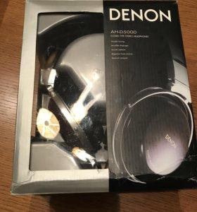 Наушники Denon AH-D5000