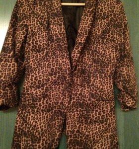 Пиджак для милых дам