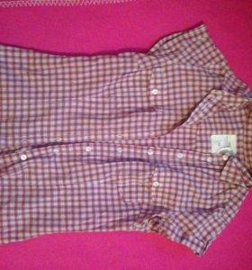 Рубашка женская H&M