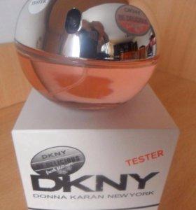 Тестер Donna Karan Fresh Blossom ,100 ml
