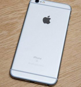 iPhone 6 s 64 gb space gray
