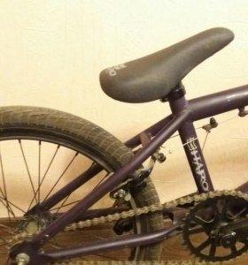 Велосипед BMX HARO 100.3