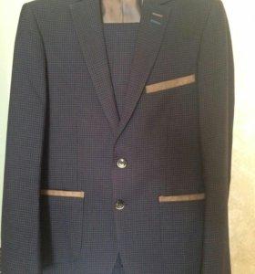 Продам пиджак gentleman's league