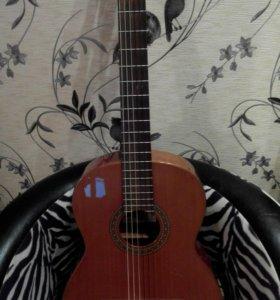 Классическая гитара Strunal Cremona 4755